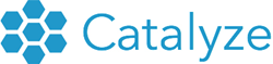 Catalyze logo