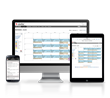 Online Software is Accessible 24/7 from Anywhere