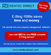 Property Management Software Co. Rentec Direct Offers Clients 1099-MISC E-filing Solutions
