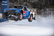 Team O'Neil Rally School Grads Bryce Menzies & Ricky Johnson Top the Podium in Red Bull Frozen Rush 2015