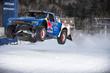Team O'Neil Rally School Grads Bryce Menzies & Ricky Johnson...