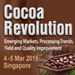 Upcoming Singapore Cocoa Revolution Summit in March Will Zoom in On...