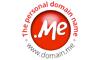 personal .ME domain