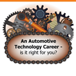 Porter and Chester Institute Presents Automotive Technology Career...