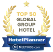 The World's Best Hotels for Groups