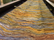 Space dyed yarn from Pharr Yarns