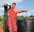 Mercy' College's Bio-Digesters Lead to Gardens