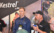 Kestrel Hosts Daily Product Demos at SHOT Show Booth #1946