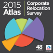 2015 Corporate Relocation Survey Launched By Leading Mover Atlas Van...