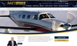 American Air Flight Training Launches New Website with Black Bear Design