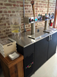Self-Serve Beer and Wine Taps at MOSA