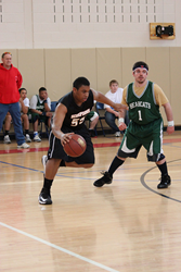 Scorpions Special Olympics Basketball Tournament. Hosted by Springbrook, an innovative provider of educational, residential, and support services for individuals with developmental disabilities.