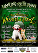 Meet the Wonderful Wizard of Pawz