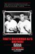 "Rahaman Ali and H. Ron Brashear's book ""That's Muhammad Ali's..."