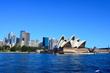 """Wonder City"" Sydney"