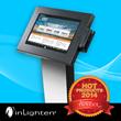 inLighten iGIVE™ Kiosks Earn Second 'Hot Product' Award