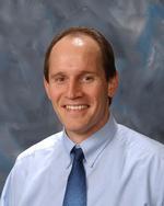 Dr. Darren Silvester, DPM, FACFAS