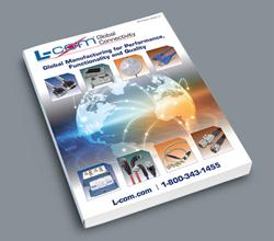 2015 L-com Master Catalog