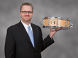 Yamaha Appoints Gerhart as Product Manager, Percussion Instruments