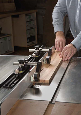 Woodcraft Adds New Jessem Safety Accessory For The Table