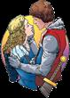 Norman of Torn and Bertrade