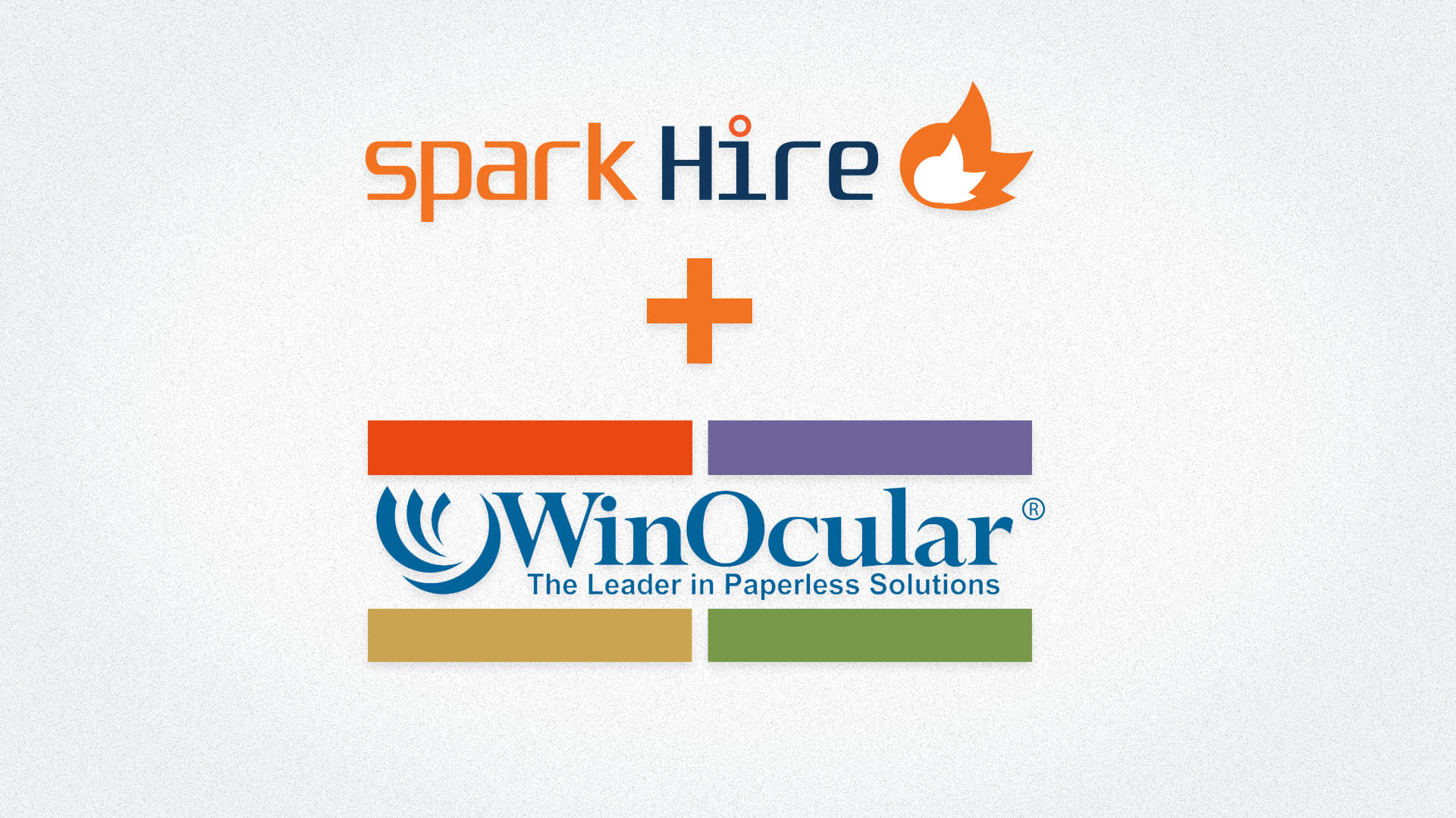 Spark Hire And Winocular Team Up To Provide Integrated