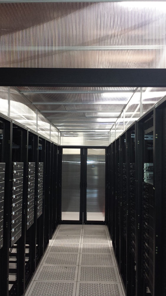 Data Center Resources Announces Thermal Drop Panel For