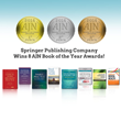 Springer Publishing Company Leads 2014 AJN Book of the Year Awards with Eight Winning Titles