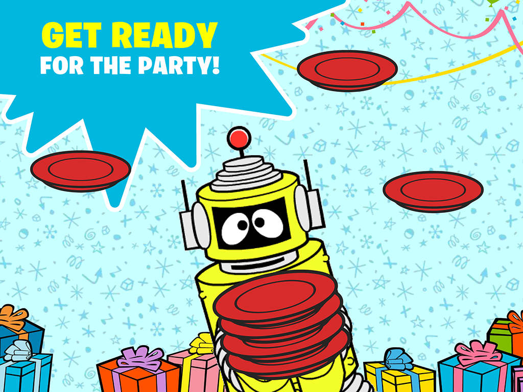 Cupcake Digital Invites Yo Gabba Gabba Fans To Brobee S
