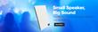T1 Ultra-Slim Bluetooth Speaker