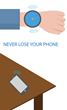 Smart Watch and Smartphone
