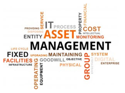 Crow Canyon Asset Management for Sharepoint