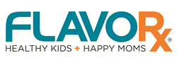 FLAVORx - Healthy Kids and Happy Families