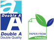 Double A Returns to Paperworld Middle East 2016