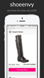 shoeenvy app purchase the shoes you love