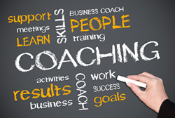 CRM Coaching - What does Coaching involve