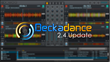 Image-Line Software announces the Deckadance 2.4 update