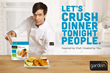 Gardein™ Taps Omelet For First National Awareness Campaign