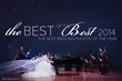 The Top 50 Wedding Photos of 2014 Curated by Junebug Weddings and the Help of Four World Renowned Wedding Photographers