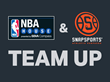 SnapSports® to Provide Key Assist to NBA All-Star2015