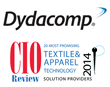 Dydacomp Selected by CIO Review as a Top 20 Most Promising Tech...
