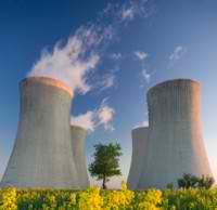 Mesothelioma a Risk for Power Plant Workers
