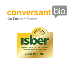 Conversant Bio - ISBER Gold Partner Offers Grant