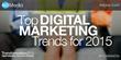 Part 1 of 4 Transformation2015 Webinar Series: Top Digital Marketing...
