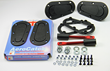 AeroCatch Flush-Mount Hood Pin Kit