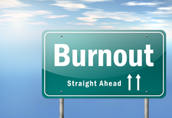 tips to avoid burnout