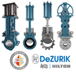 DeZURIK Knife Gate Valves Earn Safety Integrity Level (SIL)...