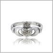 The Irish Jewelry Company's Wide Variety of Beautiful Claddagh...
