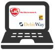 DebitWay Partners with Filipino Shipping Giant LBC to Provide Clients...