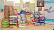 Pet Paradise Resort Collects over 37,000 Pounds of Pet Food in 6th Annual Food for Paws Pet Food Drive